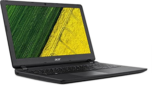 Acer Aspire ES15 15.6 inch Laptop  Intel Pentium Quad Core Processor N4200/4 GB/1TB/Linux/Integrated Graphics , Midnight Black Laptops