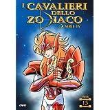 I cavalieri dello Zodiaco(ep.085-090)Volume15