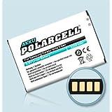 PolarCell - Batería para Samsung Galaxy Note 3 Neo GT-N7505, equivalente a EB-BN750BBC (iones de litio)