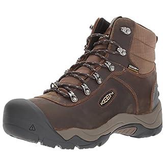 KEEN Men's Revel Iii High Rise Hiking Boots 6