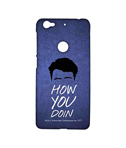 MC SID RAZZ Frriens TV Series How You Doin- Sublime Case for LeEco Le 1s Officially Licensed by Warner Bros, USA