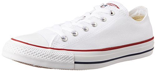 5ef4c0db5 Converse Unisex Optical White Sneakers - 8 UK India (41.5 EU)