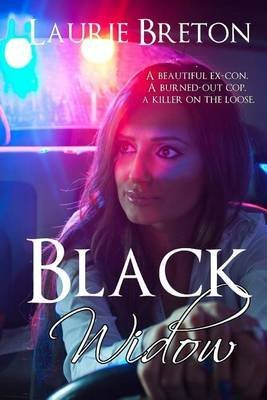 [(Black Widow)] [By (author) Laurie Breton] published on (October, 2014)