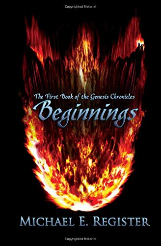 Beginnings Cover Image