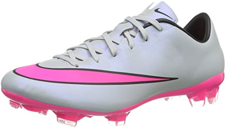 Nike Mercurial Veloce II Fg, Fg, Fg, Scarpe da Calcio Uomo | Alta Qualità  85093e
