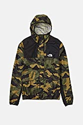 THE NORTH FACE 1985 Seasonal Mountain Jacke Herren Oliv, S