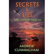 "Secrets & Lies (""Lies"" Mystery Thriller Series Book 4) (English Edition)"