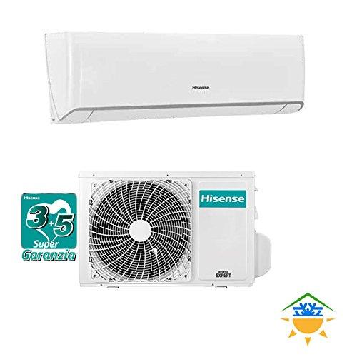 Condizionatore Climatizzatore Energy Hisense 9000 Btu TQ25XE00G Wi-Fi A+++