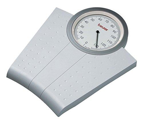 Graduación:1 kg, Peso máximo:135 kg