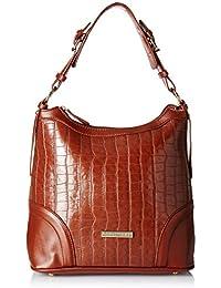 Lino Perros Women's Handbag (Brown)