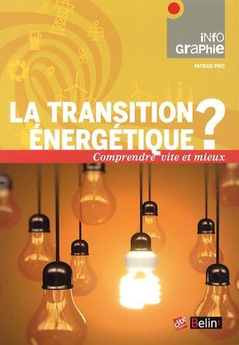 La transition énergétique ? par Patrick Piro