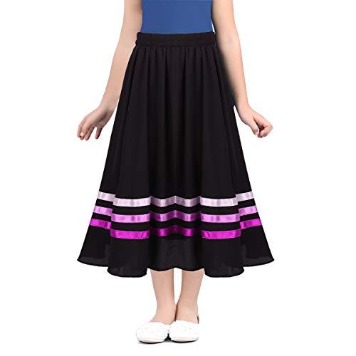 92dd9bc3c ▷ Compra Falda Flamenca Rosa online al Mejor Precio - Esto es ...