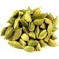 obbi fresh Cardamom Green Whole Organic (Hari elaichi,Choti Elaichi, Sabut Elaichi) Grade- Big Size 250 Gm