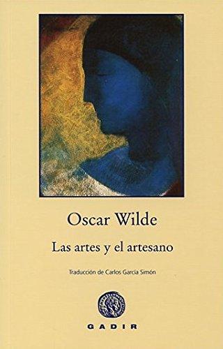 Las Artes Y El Artesano (Gadir Bolsillo)