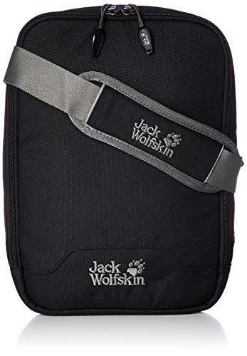 Jack Wolfskin Gadge militare, Black - black (Nero) - 8001141