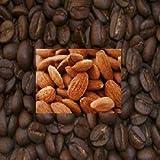 Café en Grano,Cafe arabica , Aromatizado con Sabor Almendra , bolsa 1Kg 100% Arábica, de grano cuidado y seleccionado.Un sabor para disfrutar en tu taza de café espreso., Un placer para el paladar