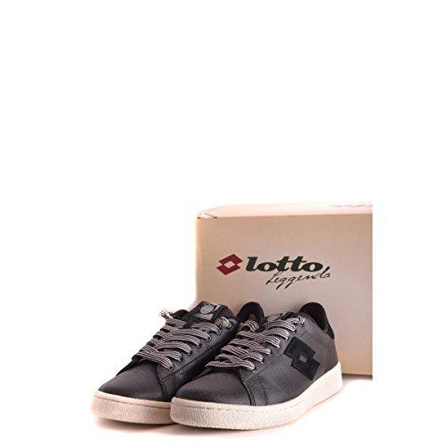 Lotto - Autograph Leather Crocodile Print Black - Sneakers Men Nero Conseguir La Venta En Línea Auténtica Asequible Caliente El Envío Libre 100% Auténtico hBoIa