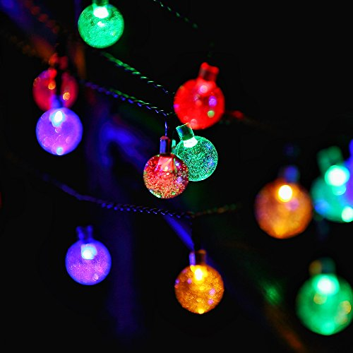 Battery Operated String Lights b...