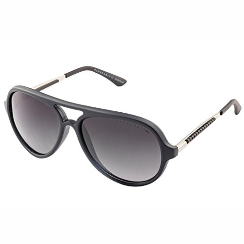 Farenheit Aviator Sunglasses (Blue) (SOC-FA-1209P-C4)