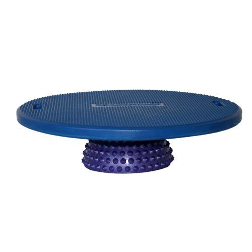 CanDo Board-On-Stone Balance, Trainer, 16 Inch Platform,7 Inch Stone -