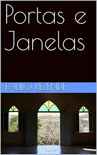 Portas e Janelas (Portuguese Edition) (Porta Fotos)