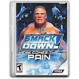 #5: Smackdown here comes the pain game (PC windows)