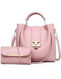 61b723f4ce4e1 HCXIN 2018 Frühling und Sommer Neu Fashion Biene Handtasche Elegant  Festliche Damen Umhängetasche Outdoor Casual Zweiteiliger