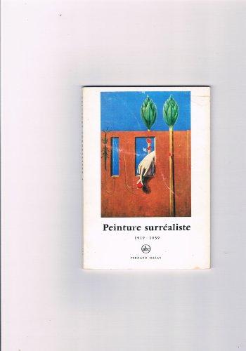Peinture Surréaliste 1919 1939