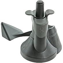Spares2go Mezcla Hoja de paddle brazo y sello para freidora Tefal Actifry (equivalente a: ss-990596)