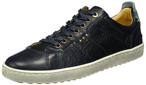Pantofola D'OroCanaverse Cocodrillo Uomo Low - Scarpe da Ginnastica Basse Uomo , Blu (Blau (.29Y)), 42