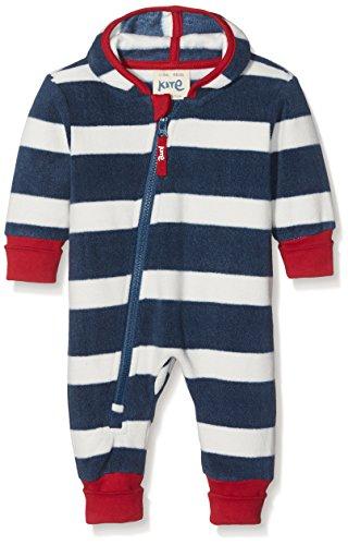 Kite Baby Boys' Stripy Onesie Dressing Gown