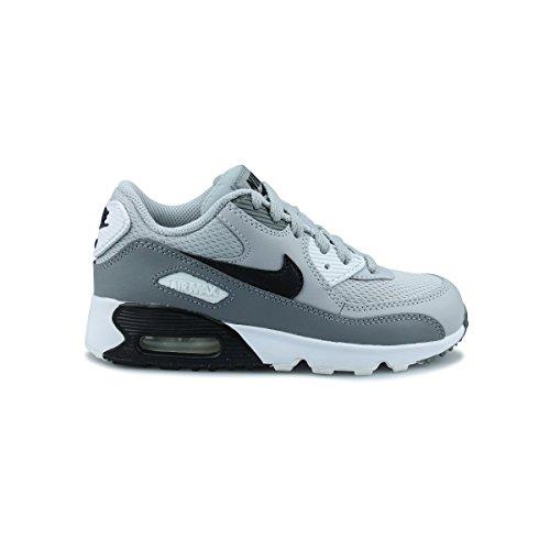 Nike Air Max 90 Mesh (PS), Chaussures de Running Garçon