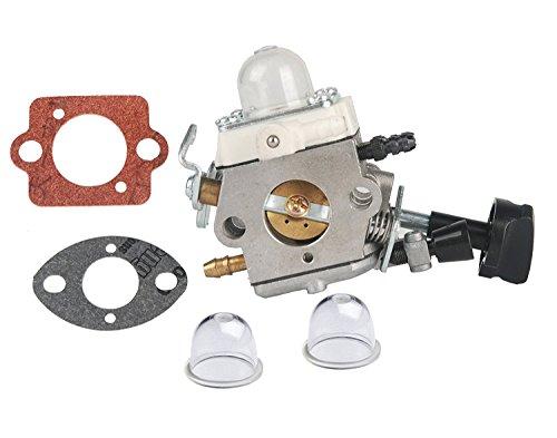Carburateur Beehive Filter C1M-S261B de rechange pour souffleur Stihl SH56, SH56C, SH86, SH86C, BG86, BG86CE, BG86Z, BG86CEZ.