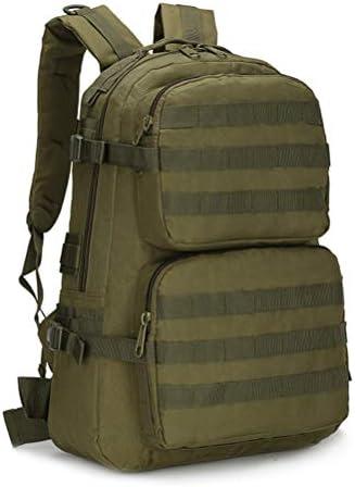 HaoYK Esercito Militare Zaino tattico tattico tattico Assault Pack Combat Zaino Zaino 45L (OD verde) B07G9XF6SY Parent   Clienti In Primo Luogo    A Prezzo Ridotto    Per La Vostra Selezione  fde5b3