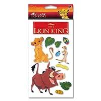 Disney Lion King Dimensional Sticker