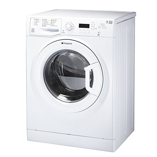 Hotpoint WMBF944P Washing Machine Aquarius 9kg Polar White