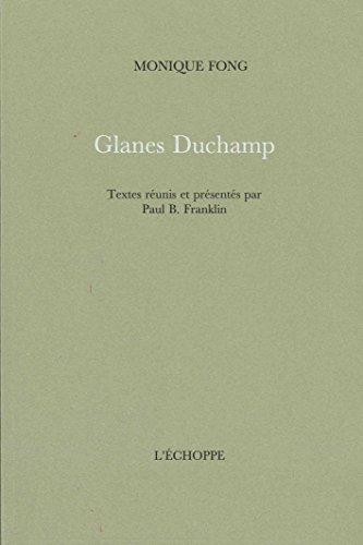 Glanes Duchamp