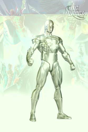 Alex Ross DC Justice Justice Justice League 7: ArmoRouge  SuperFemme Action Figure - Very Good | Forme élégante
