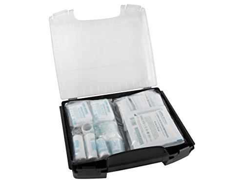 NORMTEC Erste Hilfe Sortiment DIN 13157, Sortimo i-BOXX 72