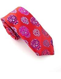 ed389181c2a4 Van Buck Stripe Silk Ties · £35.00 · Van Buck Limited Edition Red Day of  the Dead Tie
