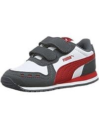 Puma Cabana Racer SL V Inf, Sneaker Unisex – Bambini