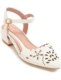 Womens Shoes Comfort Sandals Walking Shoes  Damen Sandalen  Sandalette Meine Damen canvas Schuhe  runden Kopf...
