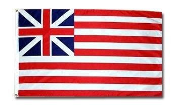 Grand Union Historical Flagge Fahne 90x150 cm Polyester by OnebasispointEU
