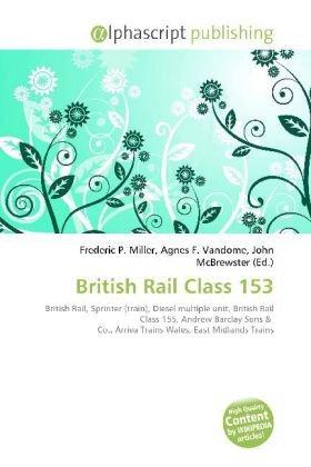 british-rail-class-153