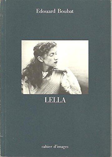 Lella (Cahier d'images)
