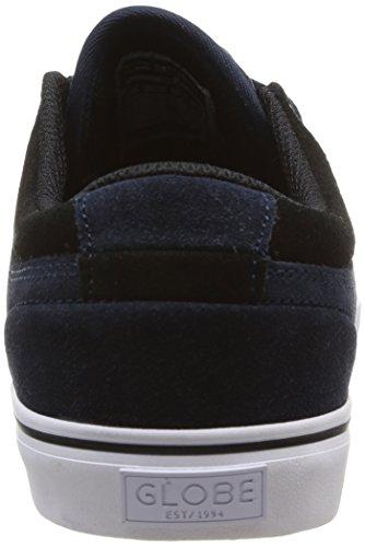 Globe - Gs, Sneakers, unisex Azul (navy suede)