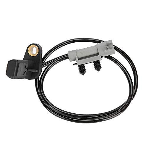 ABS-Raddrehzahlsensor hinten rechts oder links - Abd-batterie
