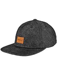 NIXON Wrangler Snapback Hat Black / black Fall Winter 16-17 - One Size