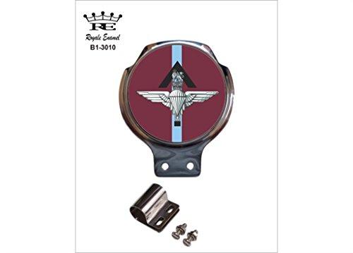 Preisvergleich Produktbild Royale Emaille Royale Auto Scooter Bar Badge – Parachute Pathfinder Platoon B1. 3010