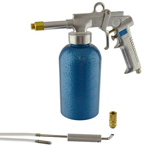 Berufliche Antirouille / Injektion wachs Bolzenschußgerät für étanchéiser und Waxoyl etc WS1 - öl Spritze Gun